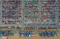 Nouvel An lunaire: exportations nationales en hausse de 79%