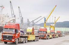 Production et exportation: de nombreuses entreprises actives dès le début du Nouvel An lunaire
