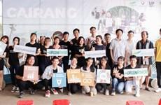 Green River, opération de nettoyage des rivières du Vietnam