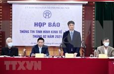 Hanoi promeut la production pour créer un élan de développement socio-économique