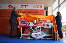 ONU Femmes continue d'assister les victimes de la violence fondée sur le sexe au Vietnam