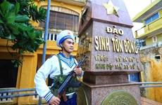L'opinion publique condamne les violations du droit international par la Chine en Mer Orientale