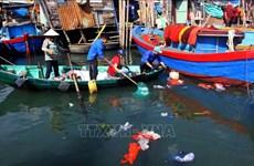 L'UE renforce la coopération avec les pays pour réduire les déchets plastiques en mer