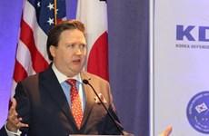 Marc Evans Knapper nommé ambassadeur des Etats-Unis au Vietnam