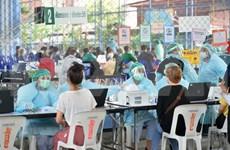 COVID-19: le système de santé thaïlandais s'efforce d'éviter le risque de surcharge