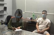 COVID-19: Vinh Phuc renforce la gestionde l'entrée des étrangers entrant dans la localité