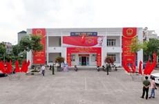 La police de Hanoï assurera la sécurité pour les prochaines élections législatives