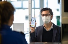 Vietjet applique à titre expérimental le passeport sanitaire électronique IATA Travel Pass