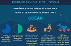 JOURNÉE MONDIALE DE L'OCÉAN, LE 8 JUIN