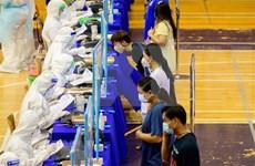 COVID-19 : le nombre de contaminations augmente en Indonésie et en Thaïlande