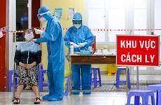 Instructions sur la mise en quarantaine médicale pilote à domicile pour les cas F1 à HCM-Ville