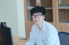L'OMM décerne son prix scientifique à un jeune chercheur vietnamien