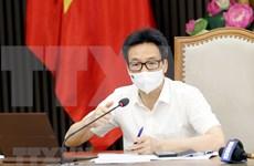 Ho Chi Minh-Ville consolide son bouclier anti-COVID-19