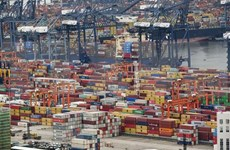 ASEAN-Chine : le commerce bilatéral a été multiplié par 85 en 30 ans