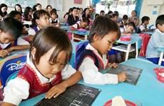 Réalisations remarquables en matière d'égalité des sexes au sein des minorités ethniques au Vietnam