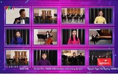 Pendant la pandémie, les concerts sont visibles en ligne