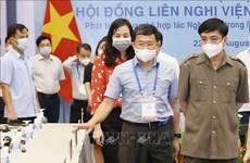 Inspection des préparatifs pour la participation du Vietnam à l'AIPA-42
