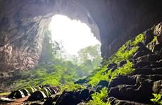 Lancement d'un concours de photos en ligne sur le Parc national de Phong Nha - Ke Bang