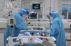 Recherche de deux méthodes de traitement pour les patients atteints de Covid-19