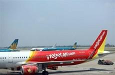 Aviation : Bamboo Airways et Vietjet signent des accords avec des partenaires américains