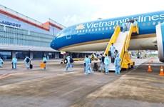 Vietnam Airlines va recevoir une licence pour des vols directs vers les États-Unis