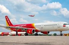 Vietjet Air reprendra sept liaisons domestiques le 10 octobre
