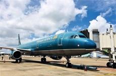 Vietnam Airlines effectue 7 vols domestiques lors du premier jour de reprendre ses activités