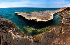 Núi Chúa, nouvelle réserve de biosphère mondiale