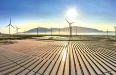 Le Vietnam se concentre sur le développement des sources d'énergie propres et renouvelables