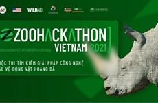 Zoohackathon Vietnam 2021: le concours de programmation pour protéger les animaux sauvages