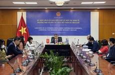 Le Vietnam et l'Uruguay promeuvent leur coopération économique