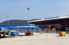 L'aéroport international de Phu Quoc reçoit l'accréditation sanitaire AHA