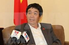 Sommets de l'ASEAN : Affirmer la centralité dans la région