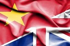 Promouvoir les relations Vietnam-Royaume-Uni à l'ère de la concurrence