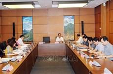 AN : poursuite des débats sur certains projets de loi