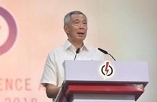 Singapour appelle l'ASEAN à ouvrir son marché et à renforcer l'intégration