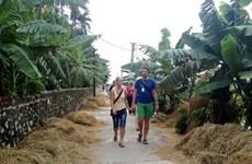 Séminaire national sur le développement du tourisme rural