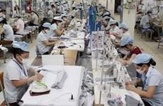 Textile-habillement : promotion des exportations vers le Canada