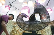 OVOP 2018 dévoile la quintessence des villages artisanaux de Hanoï