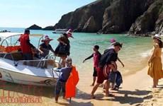 Binh Dinh accueille 4 millions de touristes en 2018