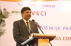 Promotion de la coopération Vietnam-Inde dans l'industrie pharmaceutique