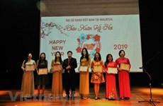 Le Têt du Cochon célébré dans des pays de l'ASEAN