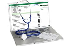 Application de la gestion en ligne des documents de santé