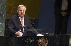 Le secrétaire général de l'ONU optimiste quant aux résultats du Sommet Etats-Unis-RPDC