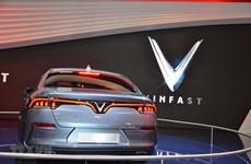 La voiture VinFast bientôt sur le marché