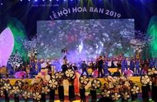 La Fête de bauhinie 2019 à Dien Bien