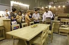 Bonnes exportations de produits de bois et produits dérivés au 1er trimestre