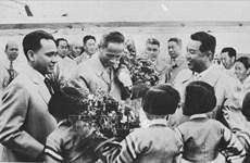 """La République démocratique populaire de Corée """"mystérieuse"""" mais sympathique pour le Vietnam"""