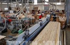 Bois : les Etats-Unis, un marché d'import-export important du Vietnam