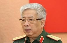 Vietnam et France avancent leur coopération dans la défense